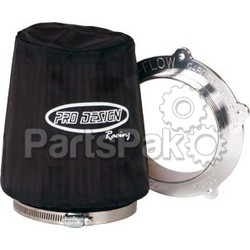 Pro Design PD215; Pro Flow K&N Air Filter Kit