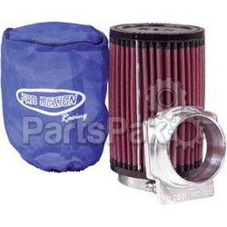 Pro Design PD219; Pro Flow K&N Air Filter Kit