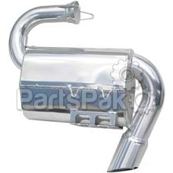 SLP - Starting Line Products 09-289; Silencer Pol 800 Rmk