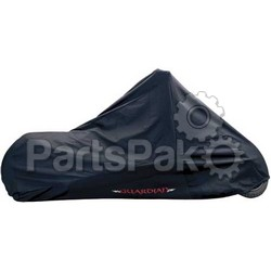 Dowco 51227-00; Black Cotton Indoor Cover 109
