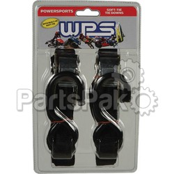 WPS - Western Power Sports 21263 SOFT; 1