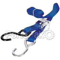 Ancra 47295-12; Lites Tie-Downs Blue 66