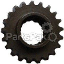 Team 351353-001; Hyvo Chain Case Sprocket 18 Tooth