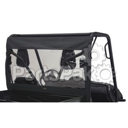 Classic Accessories 18-029-010401-00-SC; Utv Rear Window Polaris Black