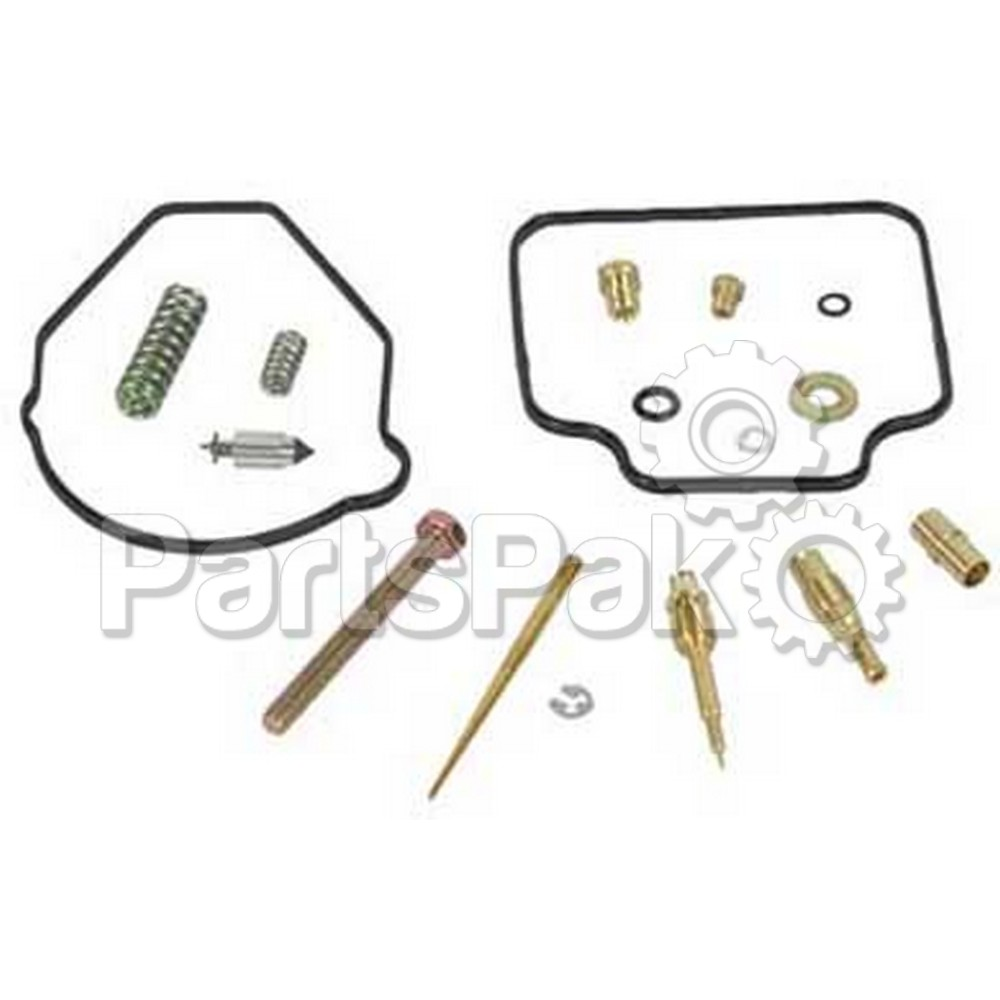 Shindy Valve Set 07-205