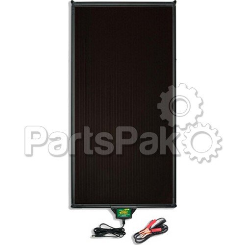Battery Tender 021-1165; Solar 15W (Deep Cycle/Auto)