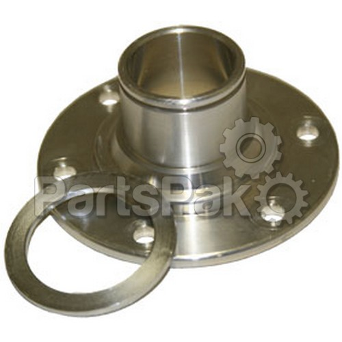 Closeout 611-25001; R&D Supercharger Hub Kit Kawasaki U