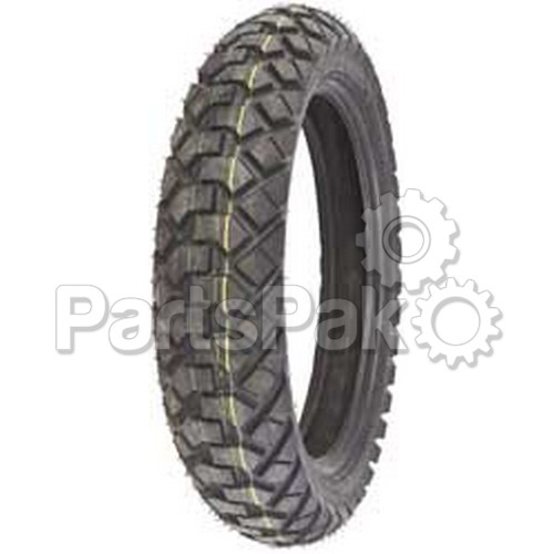 IRC GP110 87-5666; Gp110 Tire Rear 4.60X18