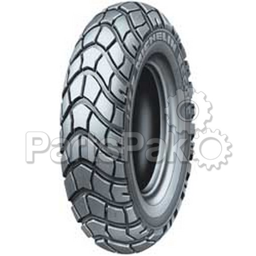 Michelin 84268; S83 Tire 3.50-8