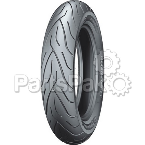 Michelin 46114; Commander II Bias Tire