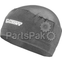 Scott 210897-0091222; Sweathead Beanie Basic Grey 3-Pack