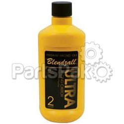 Blendzall 455 PT; Ultra 2-Cycle Racing Castor 16 Oz