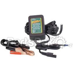 Battery Tender 022-0150-DL-WH; Junior 12V Waterproof Charger; 2-WPS-56-1131