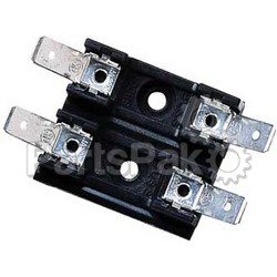 Buss BP/S-8202-2; Fuse Panel 2 Position; 2-WPS-56-3281