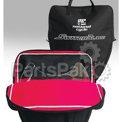 National Cycle N1351; Storage Bag for 2-Up, Chopped, Shorty, Deflector SwitchBlade Windshields