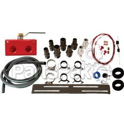 Aqua-Hot PLE-200-150; Cab Heater Installation Kit UTV/RTV