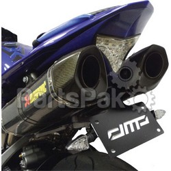 DMP (Dynamic Moto Power) 670-6710; Fender Elim Kit Blk Yamaha R1