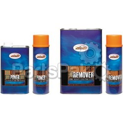 Twin Air 159007; Dirt Remover And Oil Kit; 2-WPS-715-9007