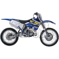 FMF 21036; Pipe Fatty Cr125 '04