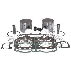 WSM 010-801-11; Top End Rebuild Kit