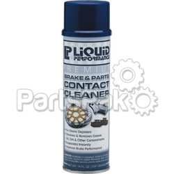 LP 230; Brake & Parts Contact Cleaner 14Oz