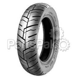 Shinko 87-4275; Tire 425 Series Front 110/80-10 58J Bias; 2-WPS-87-4275