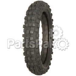 Shinko 87-4327; Tire 525 Series Rear 100/90-19 57M Bias Tt; 2-WPS-87-4327