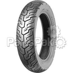 Shinko 87-4479; Tire 735 Series Front / Rear 110/90-16 59S Bias; 2-WPS-87-4479