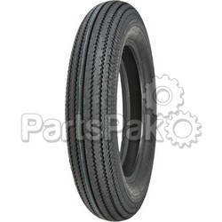 Shinko 87-4620; Tire 270 Super Classic F / R 5.00-16 69S Bias Tt; 2-WPS-87-4620