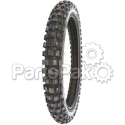 IRC BR-90 FRT; Tr-8 Tire Front 300-21; 2-WPS-87-5235