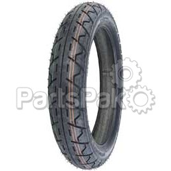 Irc 87-5305; Rs-310 Tire Front 100/90X18 Bw; 2-WPS-87-5305