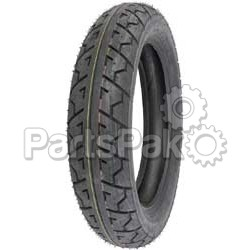 Irc 87-5338; Rs-310 Tire Rear 110/90X18 Bw; 2-WPS-87-5338