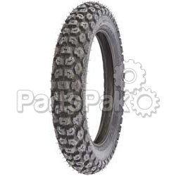 IRC GP1 87-5685; Gp-1 Tire Rear 4.10X18; 2-WPS-87-5685