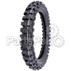 IRC VE33 87-5708; Ve33 Soft Terrain Tire Rear 5.10X18; 2-WPS-87-5708