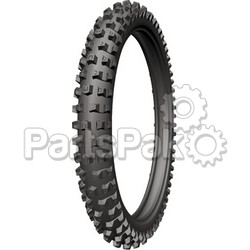 Michelin 2221; Cross Ac10 Tire Front 80/100-2; 2-WPS-87-9368