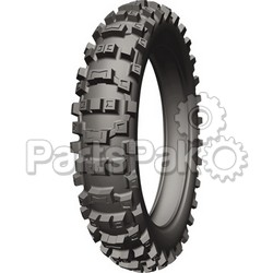 Michelin 36759; Cross Ac10 Tire Rear 100/100-1; 2-WPS-87-9370