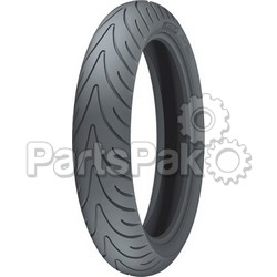 Michelin 12271; Pilot Road 2 Tire Front 120/70; 2-WPS-87-9678