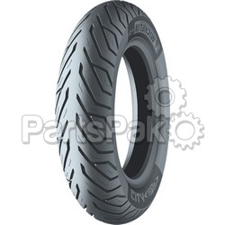 Michelin 41034; City Grip Tire Front 120/70-14; 2-WPS-87-9723