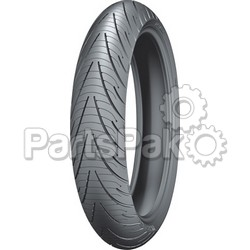 Michelin 30306; Pilot Road 3 Tire Front 120/70; 2-WPS-87-9775