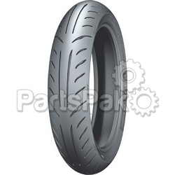 Michelin 98858; Power Pure Sc Tire; 2-WPS-87-9807