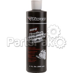 Torco A550055JE 4OZ; Mpz Engine Assembly Lube 4Oz; 2-WPS-88-6300
