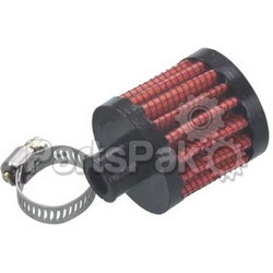 UNI UP-107; Clamp-On Breather Filter 1; 2-WPS-UP-107