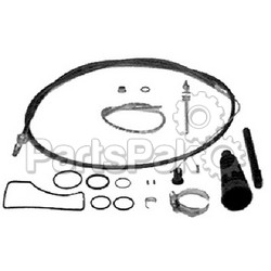 Mercury - Mercruiser 815471T 1; W9 Shift Cable Kit - Mercruiser Bravos-