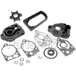 Mercury - Mercruiser 46-77177A 3; Complete Water Pump Kit-Outboard-; LNS-710-46-77177A 3