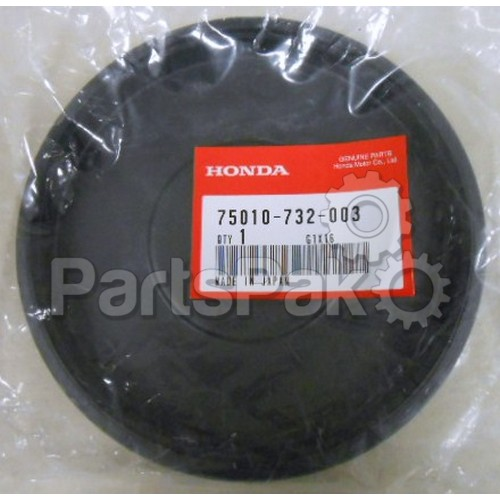 Honda 75010-732-003 Disk, Friction; 75010732003