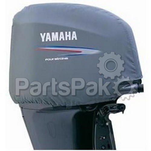 Yamaha MAR-MTRCV-F4-2L Outboard Motor Cover 4.2L Offshore; MARMTRCVF42L