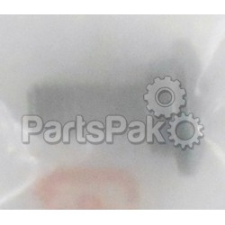 Honda 90380-GM9-740 Screw (6X15); 90380GM9740