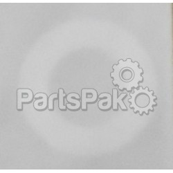 Honda 90507-921-000 Washer, Nylon (8Mm); 90507921000