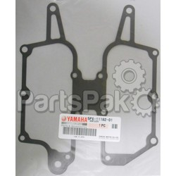 Yamaha 5PX-11182-00-00 Gasket, Cylinder Head 2; New # 5PX-11182-01-00