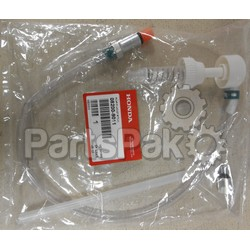Honda 08200-9011 Pump, Fluid (For Quart Bottle Lower Unit Gearcase Gear lube); 082009011